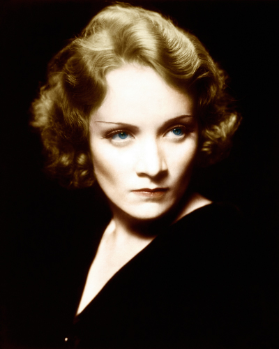 Hollywood Photo Archive Marlene Dietrich 45146