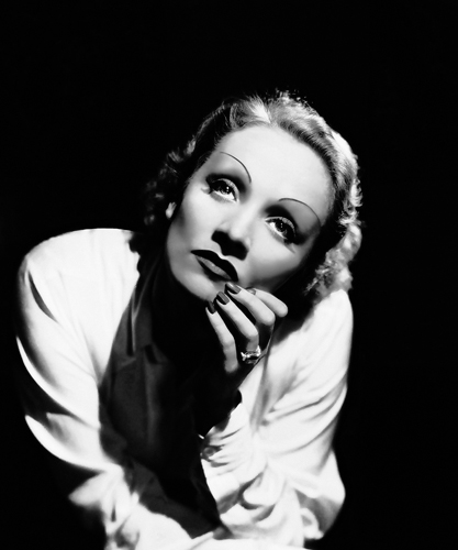 Hollywood Photo Archive Marlene Dietrich 45148