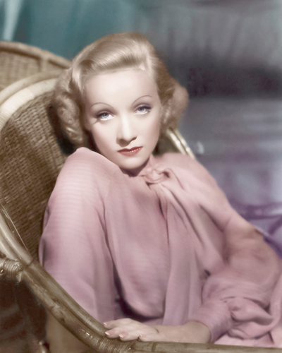 Hollywood Photo Archive Marlene Dietrich 45150