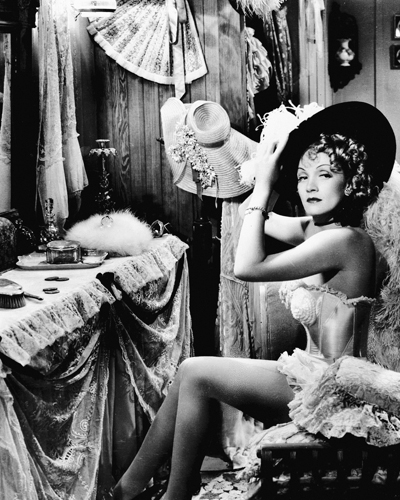 Hollywood Photo Archive Marlene Dietrich 45152