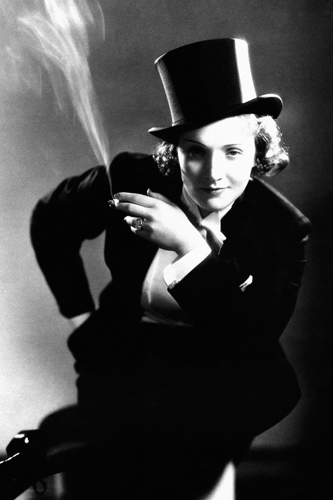 Hollywood Photo Archive Marlene Dietrich 45153