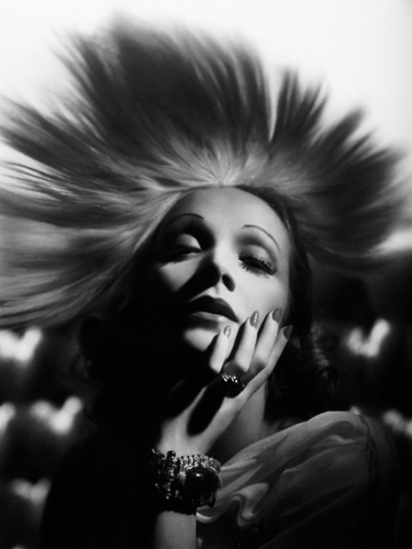 Hollywood Photo Archive Marlene Dietrich 45154