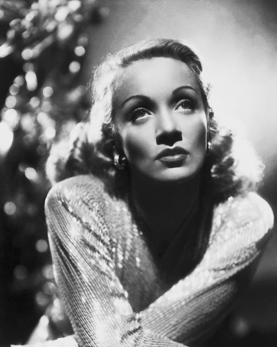 Hollywood Photo Archive Marlene Dietrich