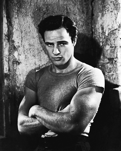 Hollywood Photo Archive Marlon Brando In A Streetcar Named Desir