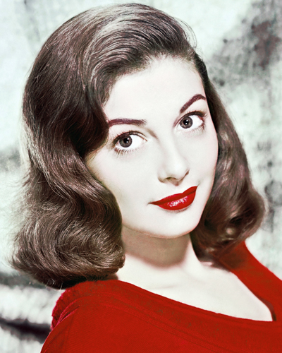 Hollywood Photo Archive Pier Angeli