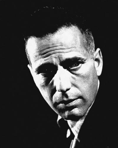 Hollywood Photo Archive Promotional Still Humphrey Bogart Hi