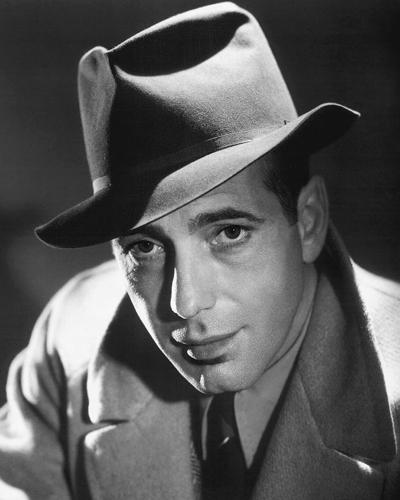 Hollywood Photo Archive Promotional Still Humphrey Bogart Th