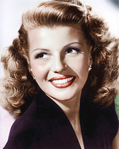 Hollywood Photo Archive Rita Hayworth 45124