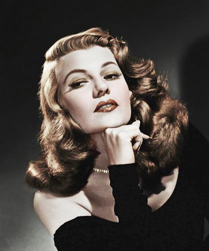 Hollywood Photo Archive Rita Hayworth 45125