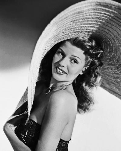 Hollywood Photo Archive Rita Hayworth