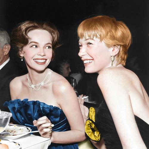 Hollywood Photo Archive Shirley Maclaine