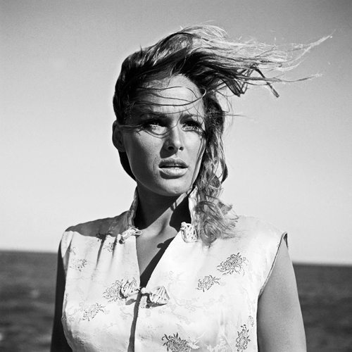 Hollywood Photo Archive Ursula Andress Dr No