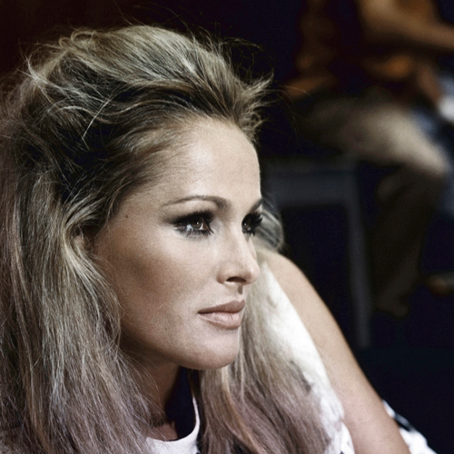 Hollywood Photo Archive Ursula Andress