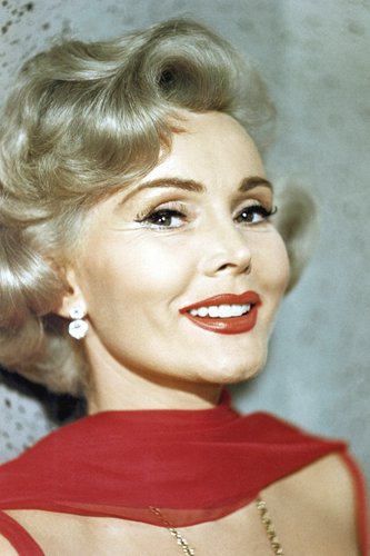 Hollywood Photo Archive Zsa Zsa Gabor
