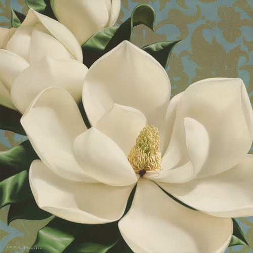 Igor Levashov Dolce Magnolia