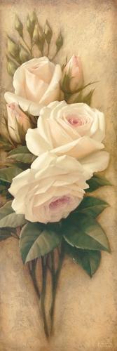 Igor Levashov Pink Petals I