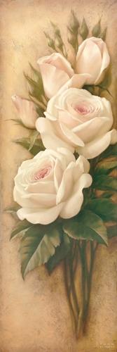 Igor Levashov Pink Petals Ii