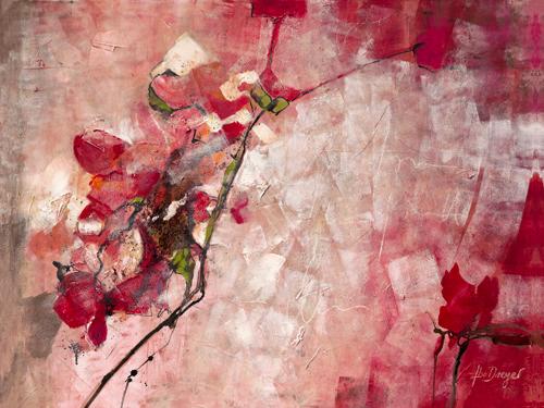 Ingeborg Dreyer Symphony In Red