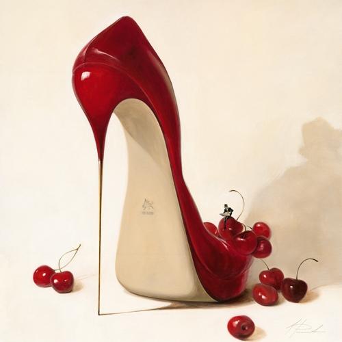 Inna Panasenko Cherry Love