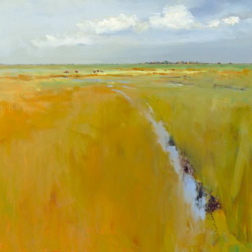 Jan Groenhart A Clear Day