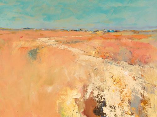 Jan Groenhart Autumn Is Coming