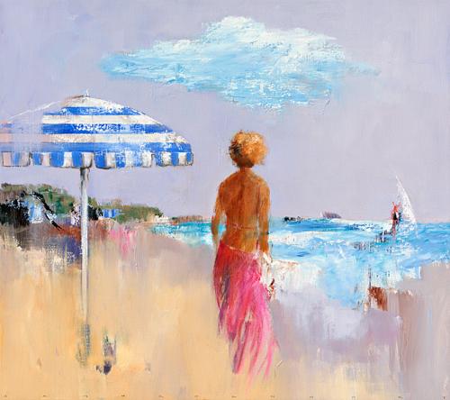 Jan Groenhart Beach 42707