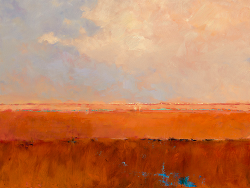 Jan Groenhart Endless Landscape