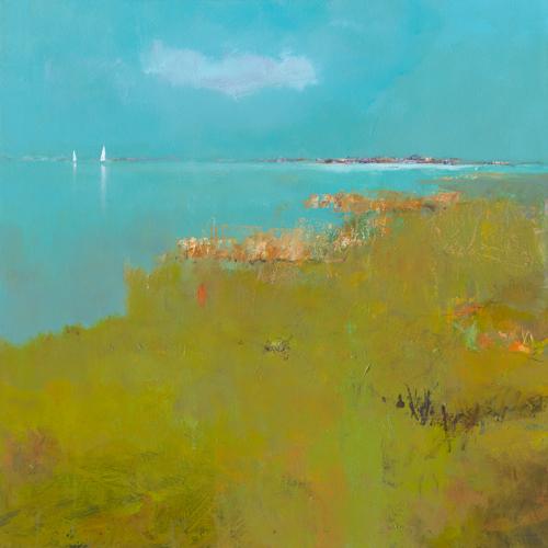 Jan Groenhart Little Sails