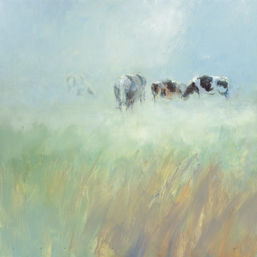 Jan Groenhart Morning Dew