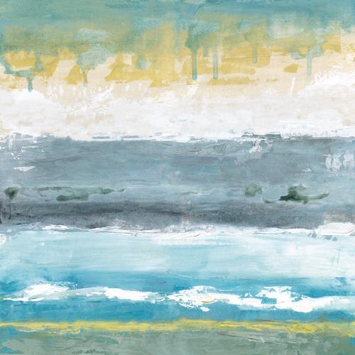 Janet Tava Ocean Tides