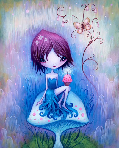 Jeremiah Ketner Party For One