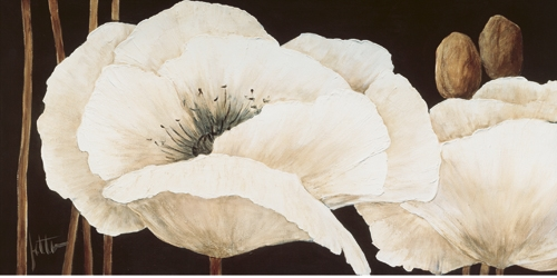 Jettie Roseboom Amazing Poppies Iii