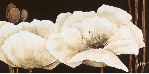 Jettie Roseboom Amazing Poppies Iv