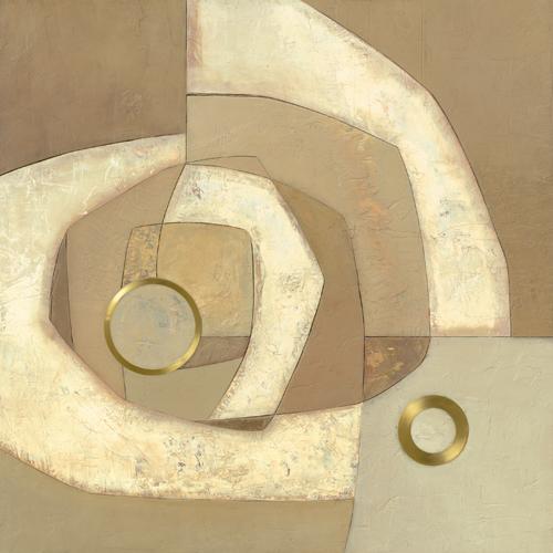 Jodi Jones Gold Circle