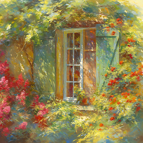 Johan Messely Charme Provencale 42232