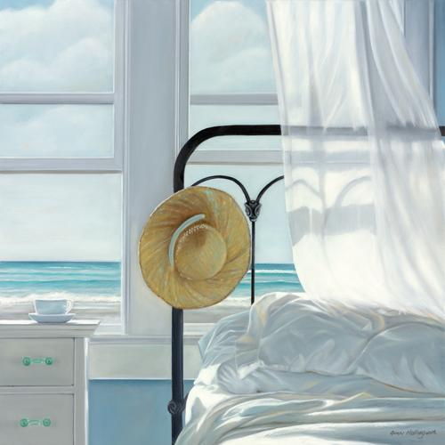Karen Hollingsworth Sand In The Sheets