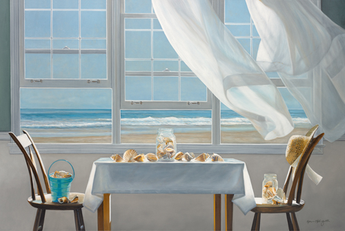 Karen Hollingsworth The Shell Collectors