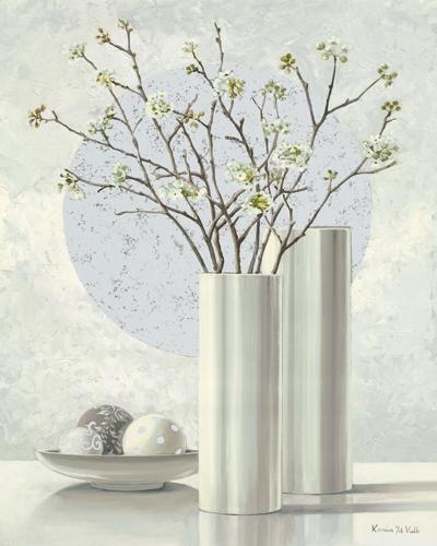 Karin Van Der Valk Silver Inspiration Ii