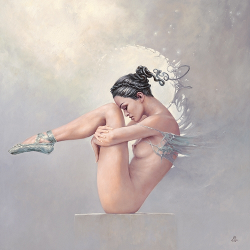 Karol Bak Disappointment
