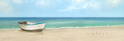 Lin Seslar Between The Tides