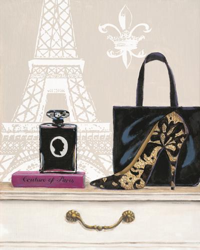 Marco Fabiano Fabulous Paris