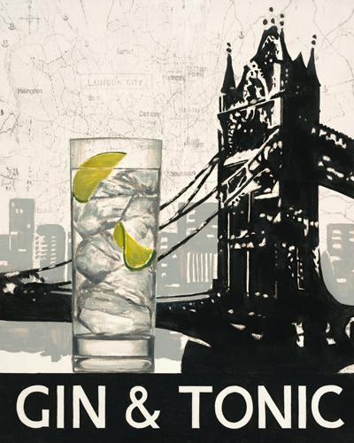 Marco Fabiano Gin Tonic
