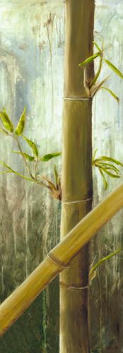 Maritta Haggenmacher Rainforest I