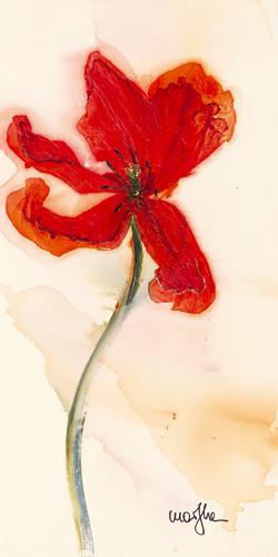 Marthe Tulipe Iii