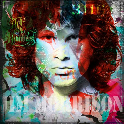 Micha Baker Jim Morrison