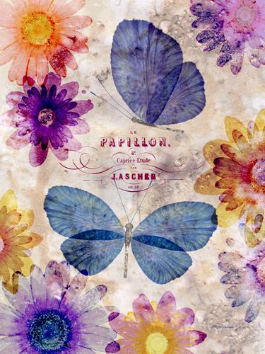Morgan Yamada Fleur De Papillion 1