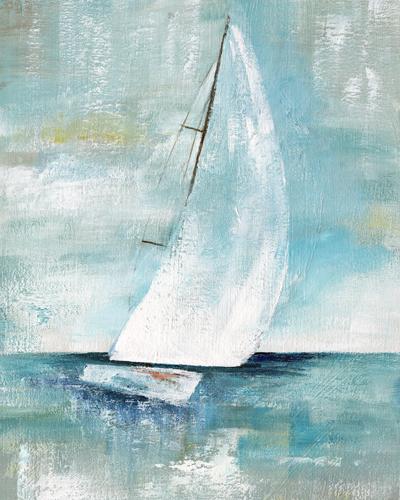 Nan Come Sailing I