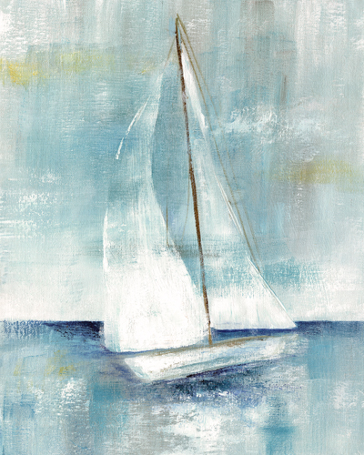 Nan Come Sailing Ii