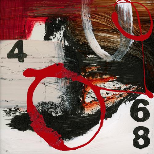 Natasha Barnes Abstract Numbers