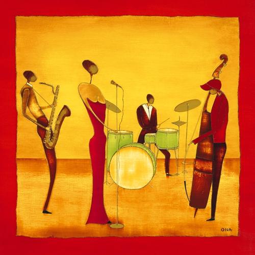 Ona Jazz Band